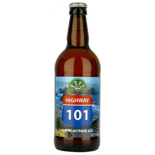 8 Sail Highway 101