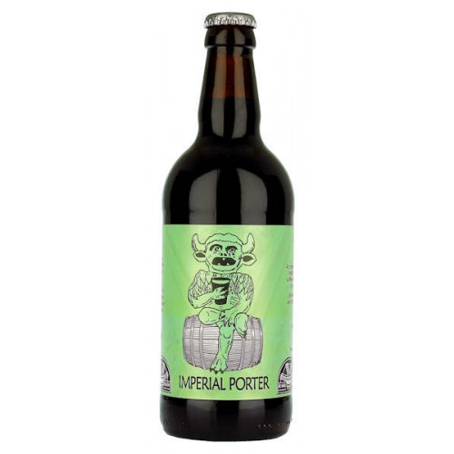 8 Sail Imperial Porter
