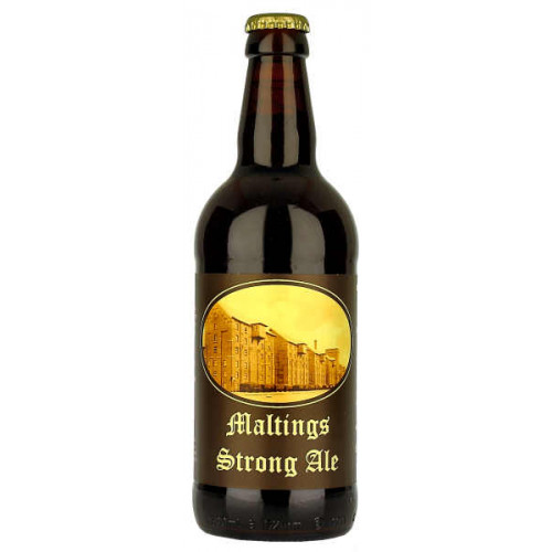 8 Sail Maltings Strong Ale