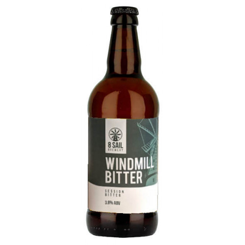 8 Sail Windmill Bitter