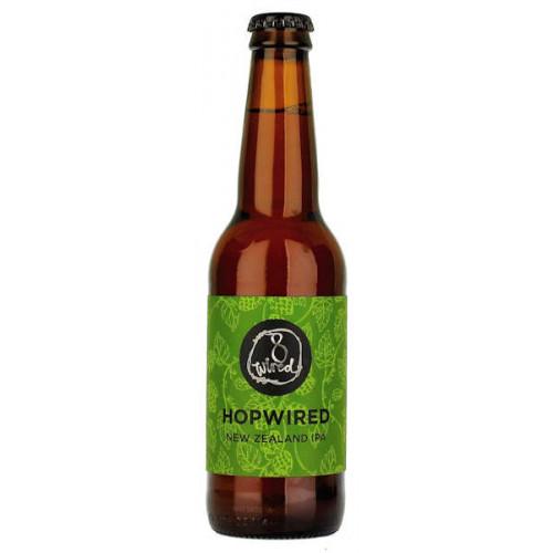8 Wired HopWired IPA 330ml