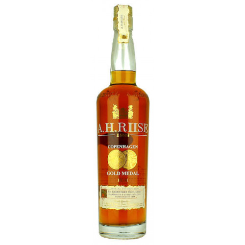 A H Riise 1888 Goldmedal Rum