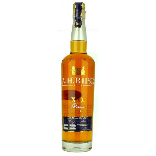 A H Riise King Haakom XO Royal Reserve Rum