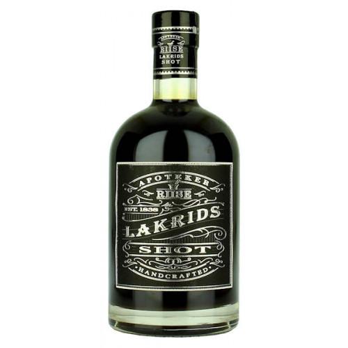 A H Riise Lakrids Shot