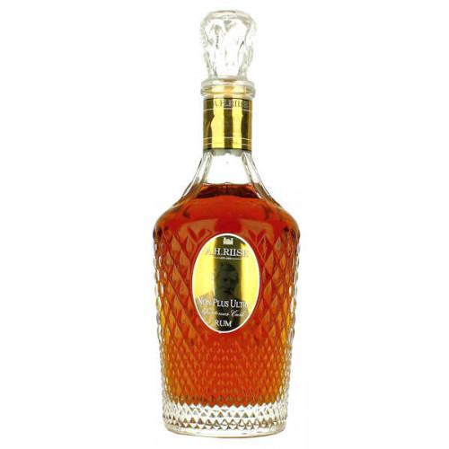 A H Riise Non Plus Ultra Sauternes Cask Rum