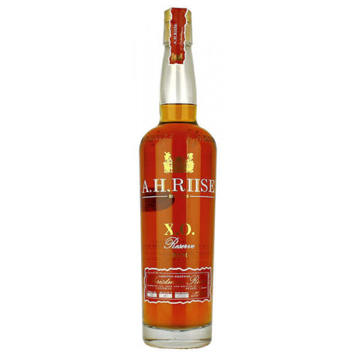 A H Riise Limited Edition Christmas Reserve Rum
