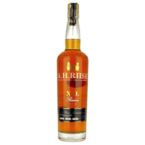 A H Riise 175 Year Anniversary Rum
