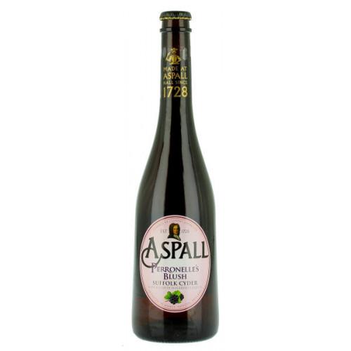 Aspalls Perronells Blush Suffolk Cider