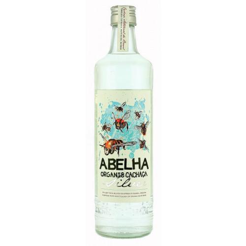 Abelha Organic Silver Cachaca