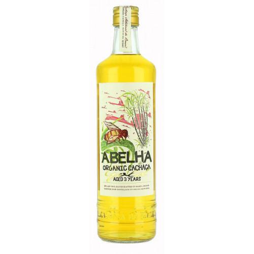 Abelha Organic Gold Cachaca