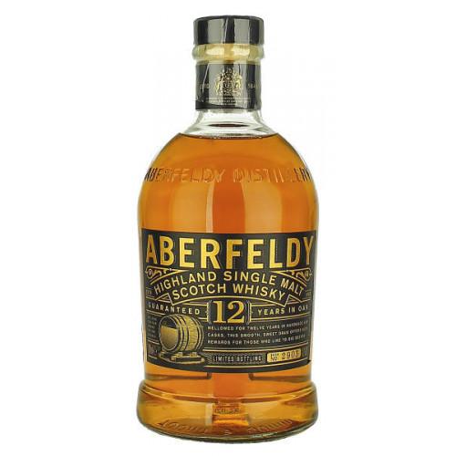 Aberfeldy Aged 12 Years
