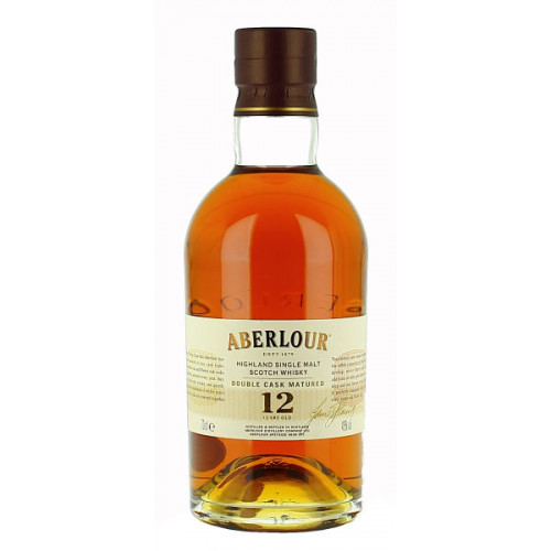 Aberlour 12 year old Single Highland Malt