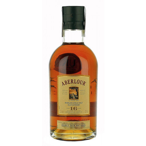 Aberlour 16 year old Single Highland Malt