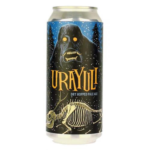 Abomination Urayuli