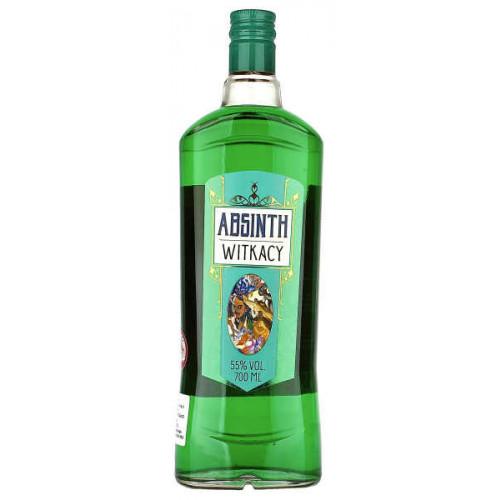 Absinth Witkacy