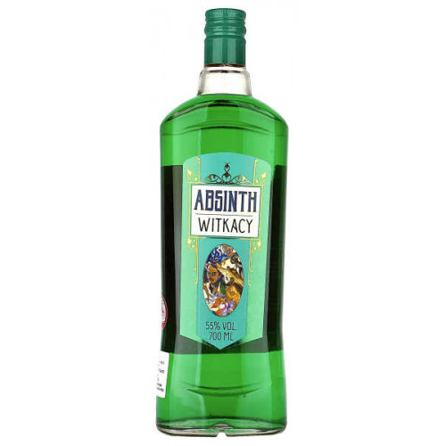 Absinth Witkacy