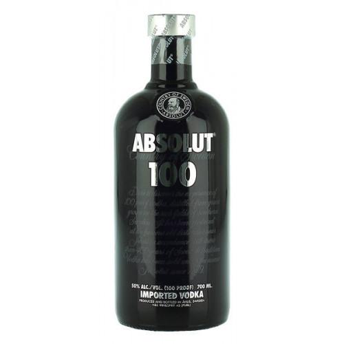 Absolut 100 Vodka