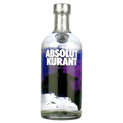 Absolut Kurant Vodka