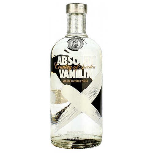 Absolut Vanilia Vodka