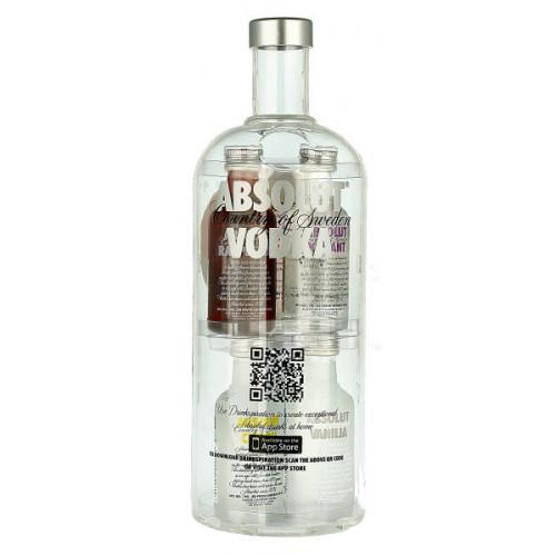 Absolut Vodka Gift Pack
