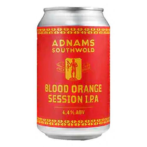 Adnams Jack Brand Blood Orange Session IPA
