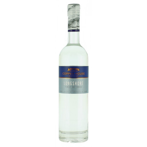 Adnams Longshore Premium Vodka 500ml