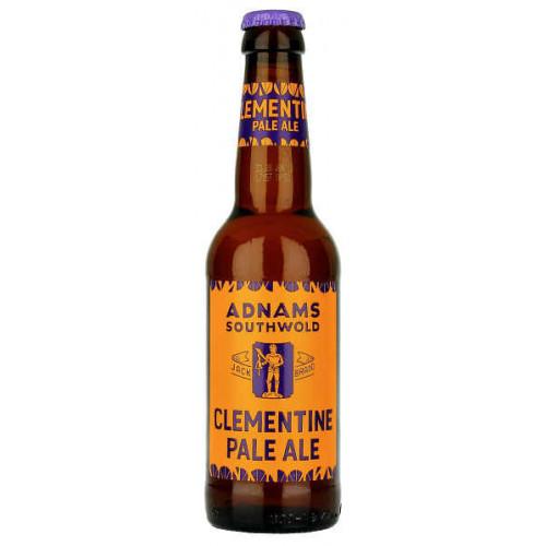 Adnams Jack Brand Clementine Pale Ale
