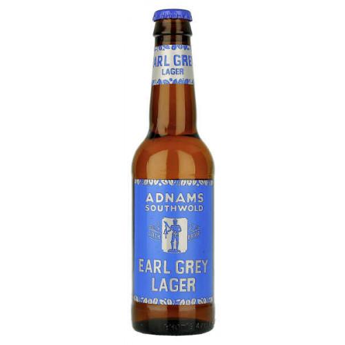 Adnams Jack Brand Earl Grey Lager