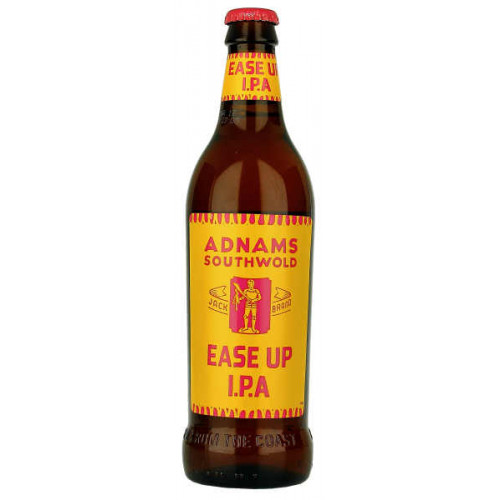 Adnams Jack Brand Ease Up IPA
