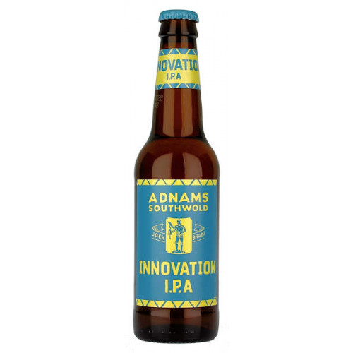 Adnams Jack Brand Innovation IPA