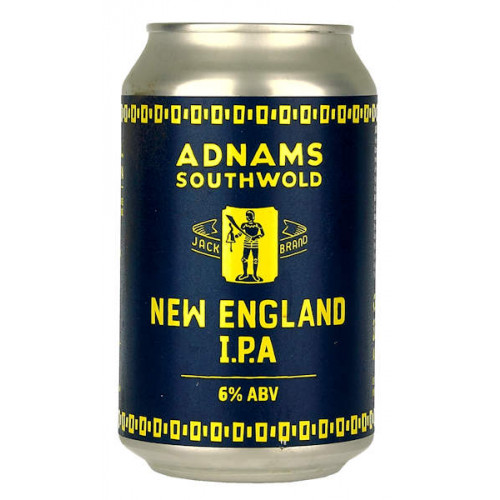 Adnams Jack Brand New England IPA Can