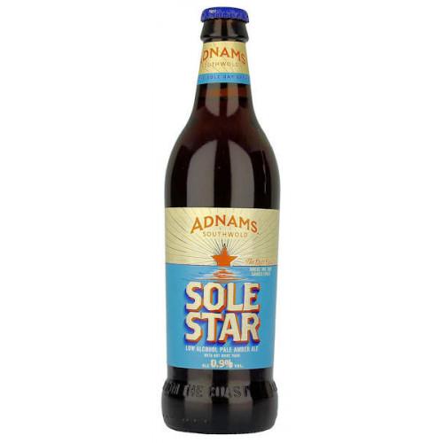 Adnams Sole Star