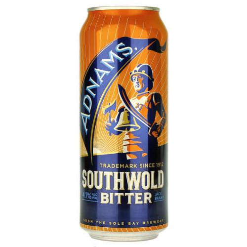 Adnams Southwold Bitter Can