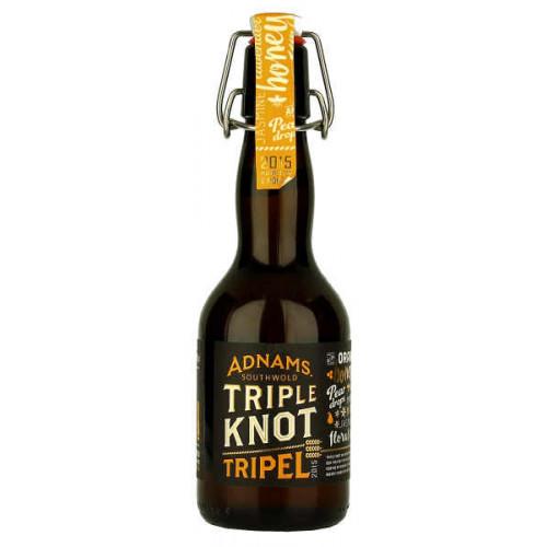 Adnams Triple Knot Tripel