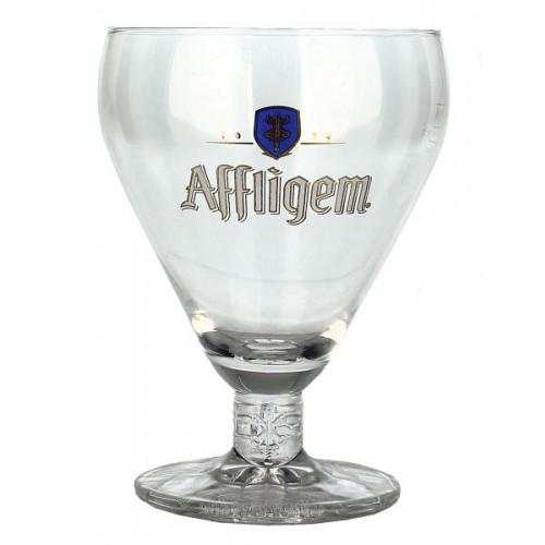 Affligem Chalice Glass 0.33L