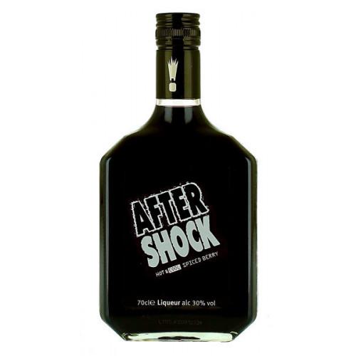 After Shock Black