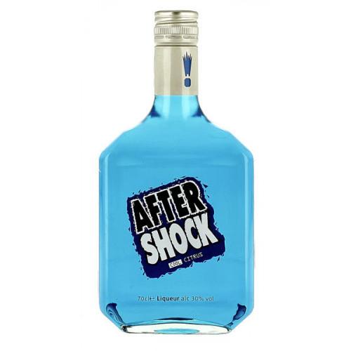 After Shock Blue