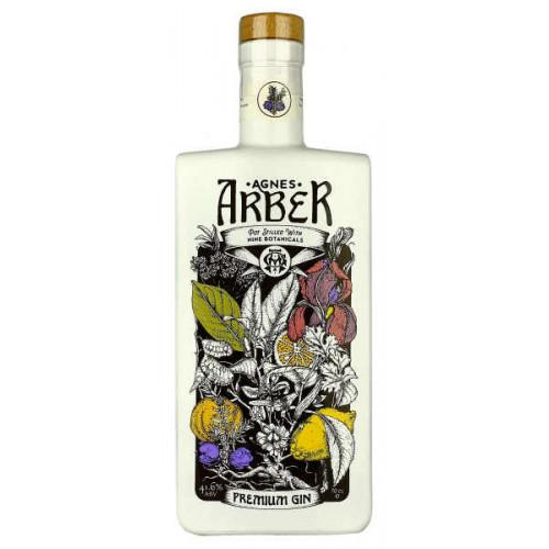 Agnes Arber Premium Gin