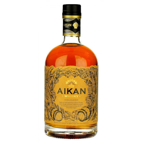 Aikan Batch No 1 Extra Collection Whisky