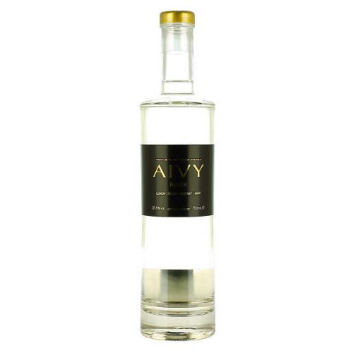 Aivy Vodka Black