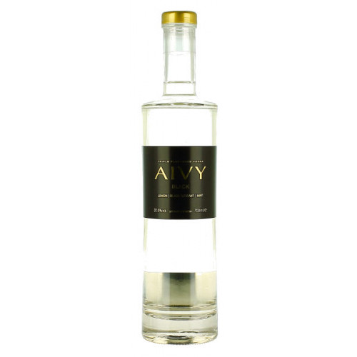 Aivy Vodka Black