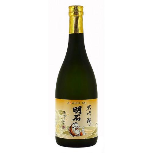 Akashi Tai Daiginjo