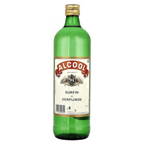 Alcool Pur