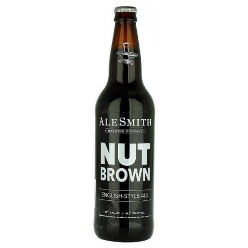 AleSmith Nut Brown Ale