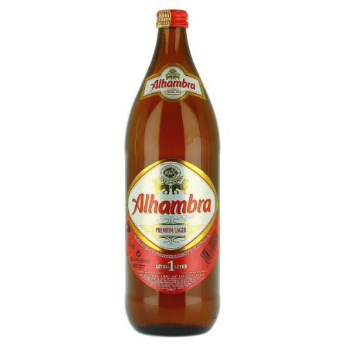 Alhambra 1 litre
