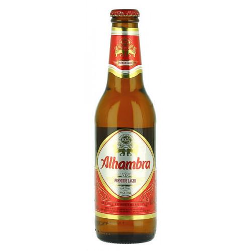 Alhambra 330ml