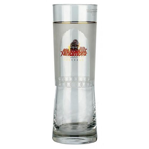 Alhambra Tumbler Glass (Half Pint)
