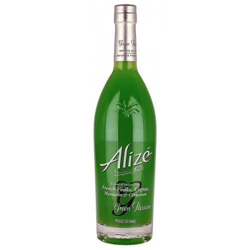 Alize Green Passion