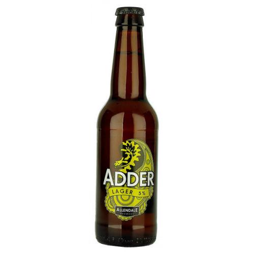Allendale Adder Lager