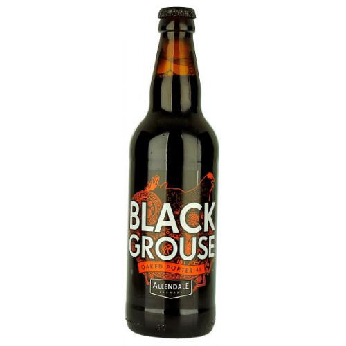 Allendale Black Grouse